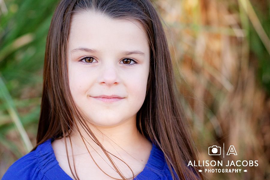 close up portrait photography via allison jacobs photography