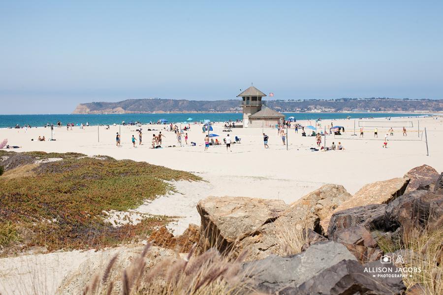 Coronado Island California The Most Beautiful Beach Ever