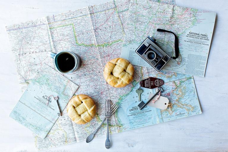 Allison Jacobs Orange County California Food & Travel Photography